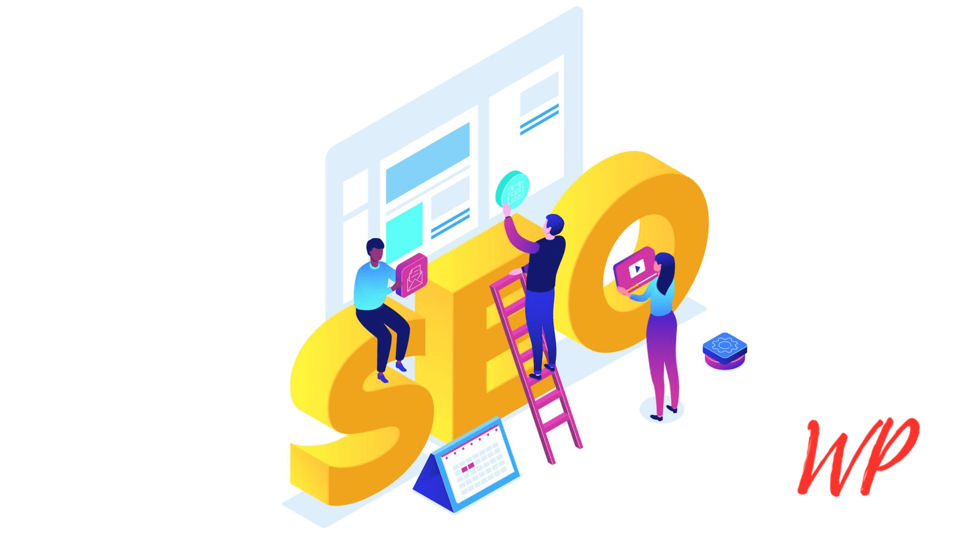 Woocommerce e-platform is SEO